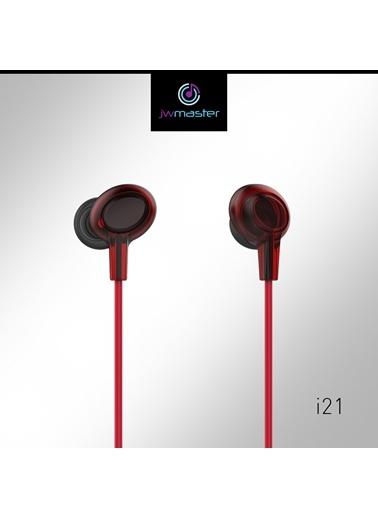 i21 Kulakiçi Kulaklık-Jwmaster